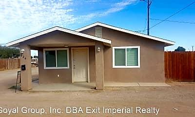 Building, 624 N Eastern Ave, 0