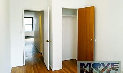 Bedroom, 366 W 23rd St, 2