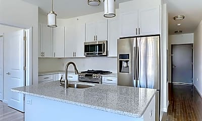 Kitchen, 850 Newark Ave 4B, 1