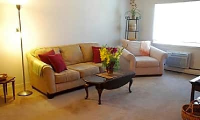 Living Room, 139 Normal Ave, 2