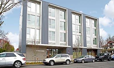 Building, Hawthorne 31, 0