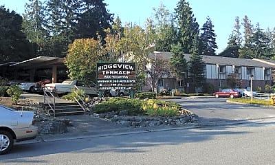 Ridgeview Terrace, 1