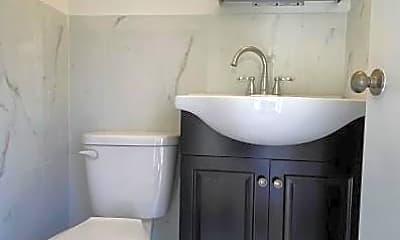 Bathroom, 335 W 88th St, 2
