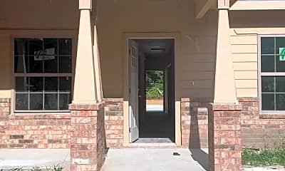 Building, 510 E Akard St, 1