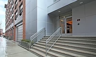 Patio / Deck, 100 Marshall St 402, 2