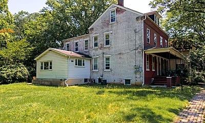 Building, 41 Potter St, 0