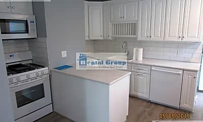 Kitchen, 818 Massachusetts Ave, 1