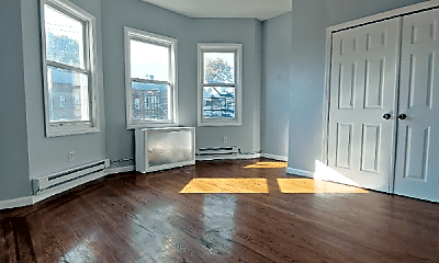 Living Room, 326 Arlington Ave, 1