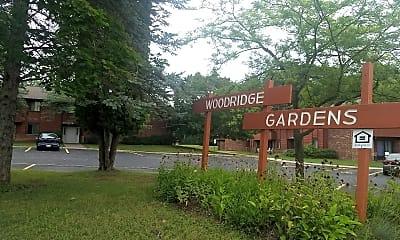 Woodridge Gardens Apartments, 1