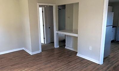 Bedroom, 295 Choate St, 1
