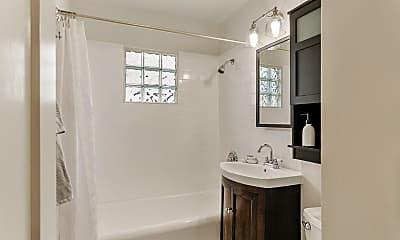 Bathroom, 1518 NW 59th St, 2