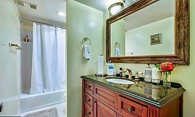 Bathroom, 8360 Greensboro Dr 712, 2