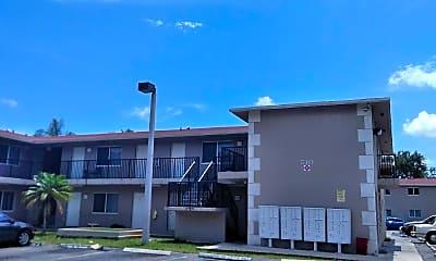 New River Apartments, 0
