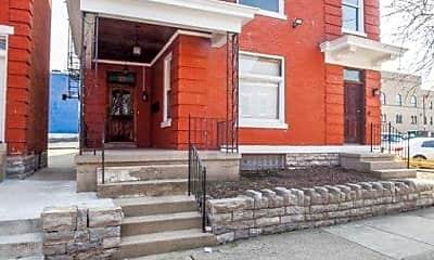 Building, 27 E Robbins St, 0