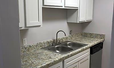 Kitchen, Mosaic, 0