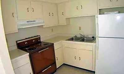 Millgate Apartments, 2