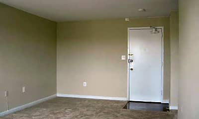 Bedroom, 1300 S Arlington Ridge Rd 703, 1