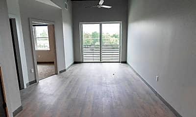 Living Room, 576 E Third St 221, 1