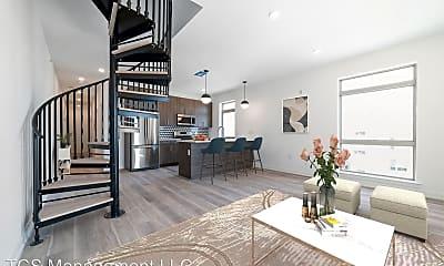Living Room, 2037 E Lehigh Ave, 1
