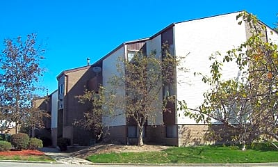 Building, The Monterey Apartments & Townhomes., 0