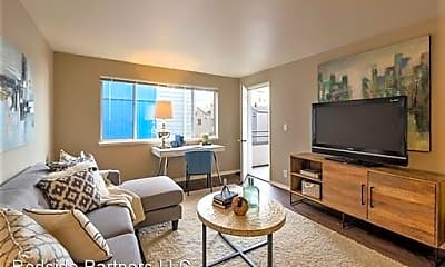 Living Room, 2425 Harbor Ave SW, 1