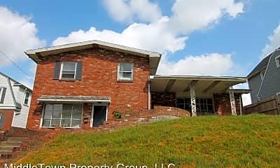 Building, 824 W Wayne St, 0