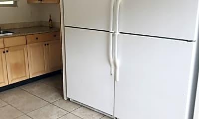 Kitchen, 6626 Trigo Rd, 1