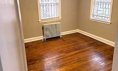 Living Room, 4585 MacArthur Blvd NW, 1