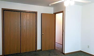 Bedroom, Bay Drive, 1
