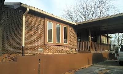 Building, 160 Los Ranchos Dr, 0