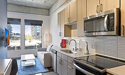 Kitchen, 728 N 3rd St 202, 0