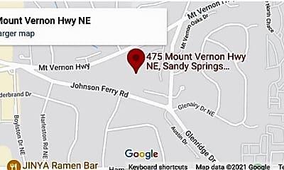 475 Mount Vernon Hwy NE A106, 2