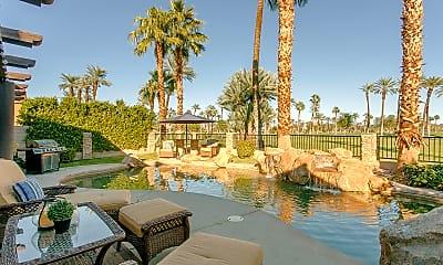 Pool, 56408 Palms Dr, 1