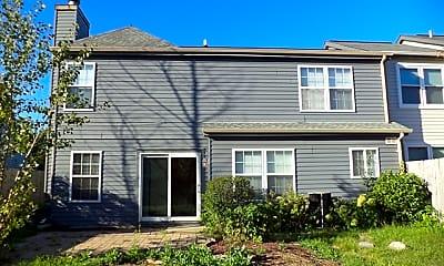 Building, 1186 Blackburn Drive, 2