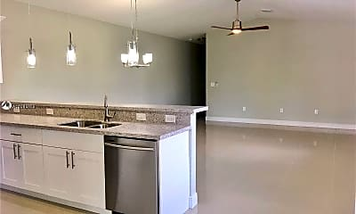 Kitchen, 1125 NW 2nd Ave, 0