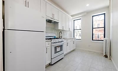 Kitchen, 34-10 42nd St 2L, 0