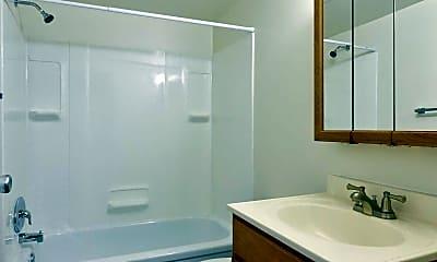 Bathroom, Edgemont Terrace, 2