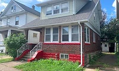 Building, 2624 Van Buren Ave, 0