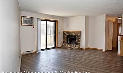 Living Room, 707 6th Avenue SW, 0