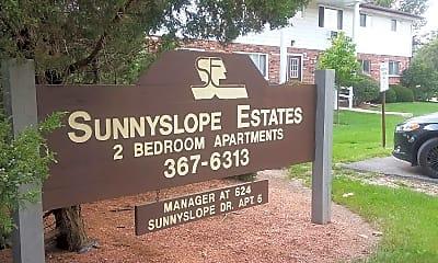Sunnyslope Estates, 1