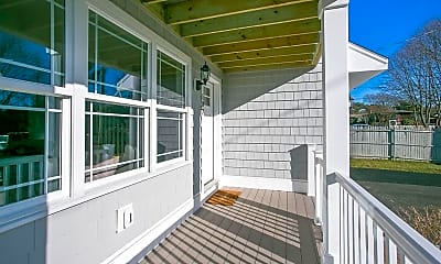 Patio / Deck, 107 Orchard Ave, 1