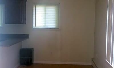 Living Room, 122 N Lafayette, 1