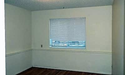 Bedroom, 827 Elm St., 2