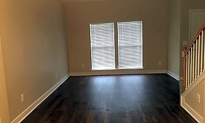 Bedroom, 4007 Braemer Court, 1