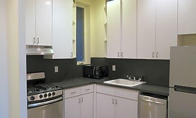 Kitchen, 30 Cheever Pl, 1