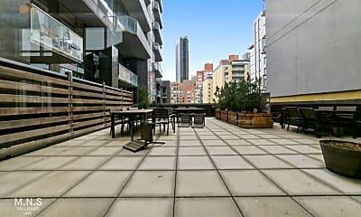 Patio / Deck, 23-10 41st Ave 11-B, 2