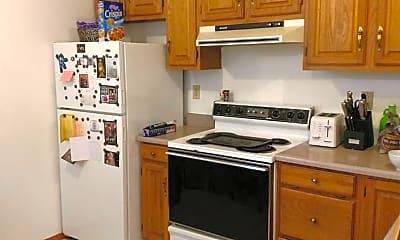 Kitchen, 2501 F St, 1