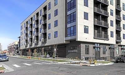 Building, Decatur Point, 0