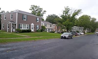 Fieldmoor Apartments, 2