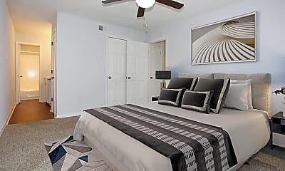 Bedroom, GreenView East, 1